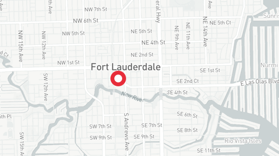 Fort Lauderdale location image