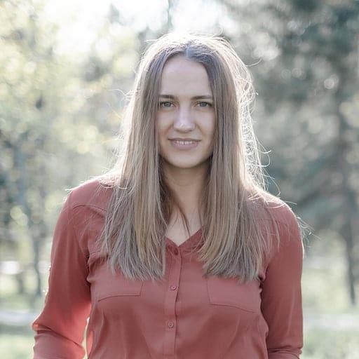 Catia, Client Success Director image