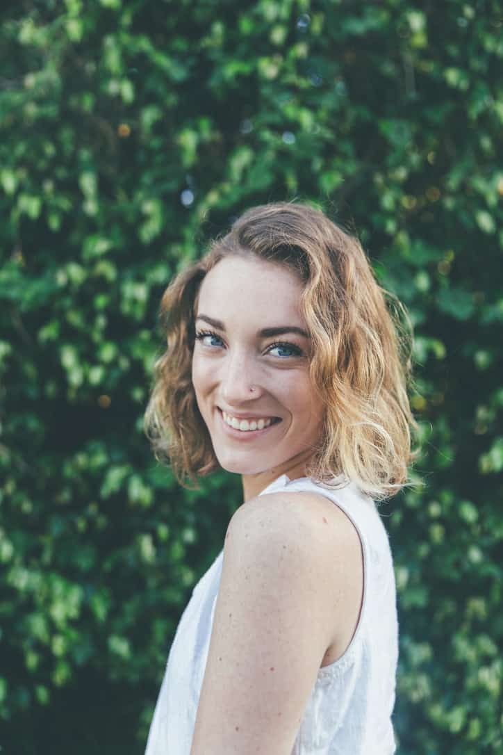 Isabelle, Client Success Manager image