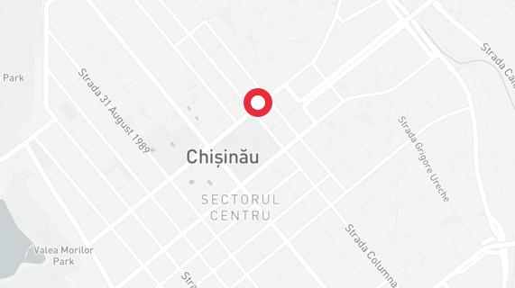 Moldova location image