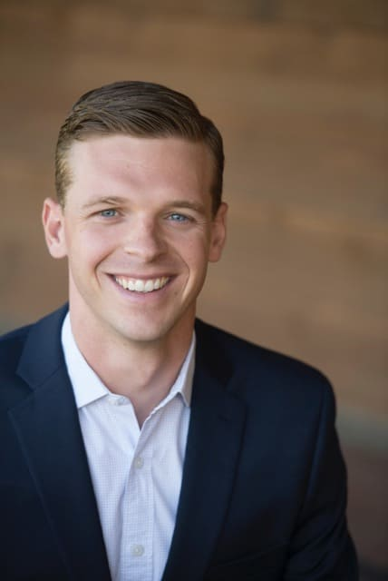 Matt, CEO image