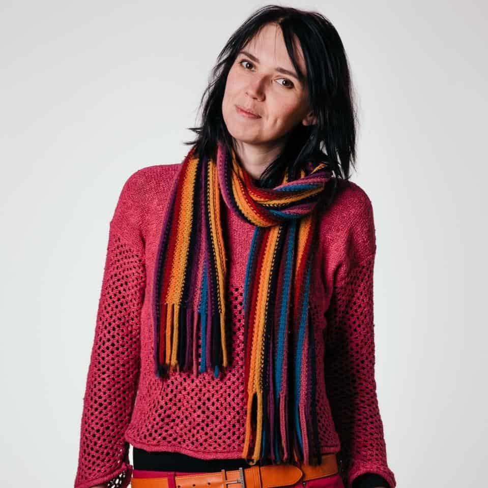 Olga, Graphic Designer image