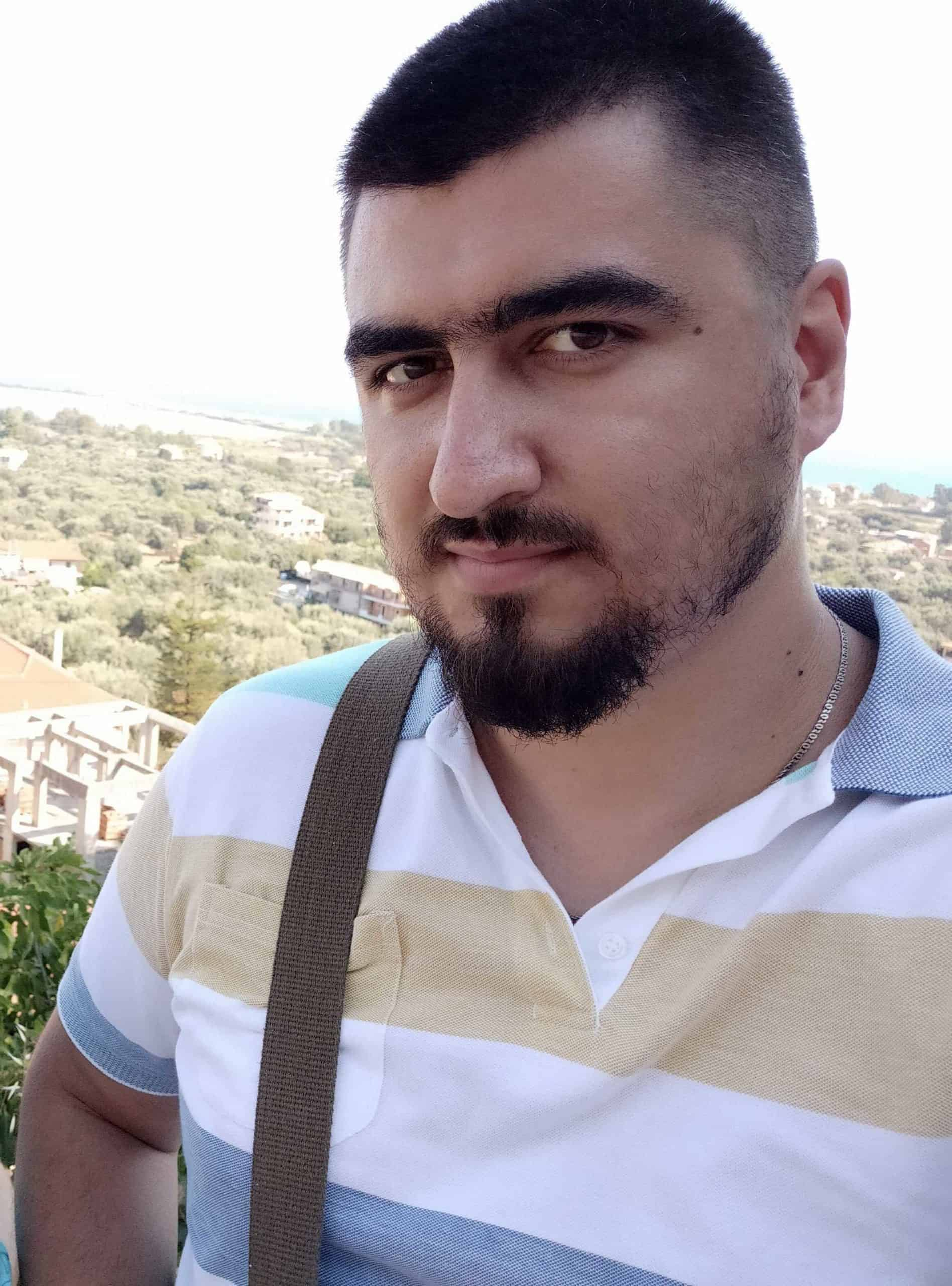 Alex, Developer image